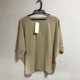 サマンサモスモス(SM2)のSM2(シャツ/ブラウス(半袖/袖なし))