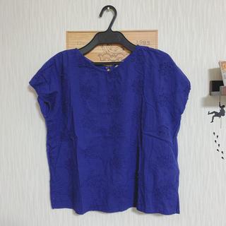 サマンサモスモス(SM2)のSM2 トップス(Tシャツ(半袖/袖なし))