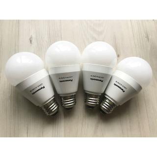 パナソニック(Panasonic)の☆Panasonic LED電球 LDA7N-G/LDA7L-G/Z410/W☆(その他)