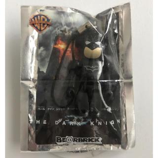 メディコムトイ(MEDICOM TOY)のバットマン ベアブリック BE@RBRICK The Dark Knight (アニメ/ゲーム)