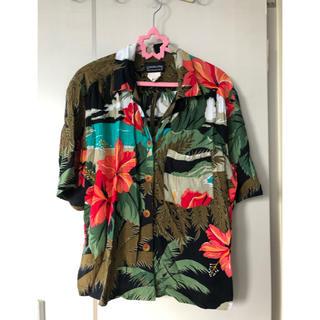 ビームス(BEAMS)のアロハシャツ(シャツ/ブラウス(半袖/袖なし))