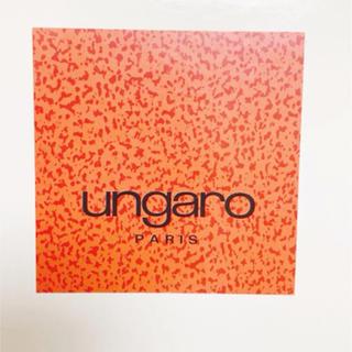 ユーバイウンガロ(U by ungaro)のungaro バッグ(ハンドバッグ)