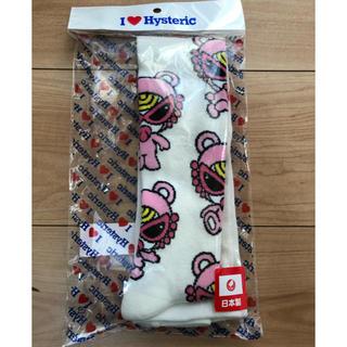 ヒステリックミニ(HYSTERIC MINI)のヒステリックミニ(靴下/タイツ)
