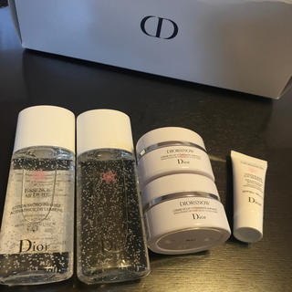 Christian Dior - ディオール スノー  ローション 50ml クリーム UVクリーム