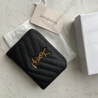 Yves Saint Laurent Beaute - 大人気 Saint Laurentサンローラン 財布 小銭入れカード入れ