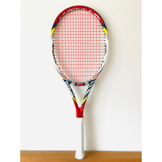 ウィルソン(wilson)のウィルソン『BLXプロモデル』テニスラケット/Wilson/錦織圭モデル(ラケット)