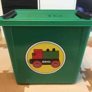 BRIO - BRIO 2014年クリスマス限定レールセット