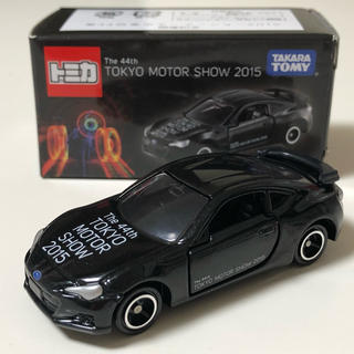 Takara Tomy - 【限定】トミカ スバル BRZ(東京モーターショー 2015限定)