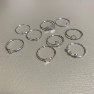 エイチアンドエム(H&M)のring(リング(指輪))