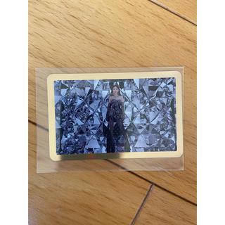 ウェストトゥワイス(Waste(twice))のtwice  フィルスペ ナヨン ゴールドカード(K-POP/アジア)