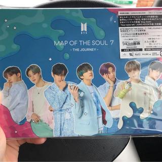 BTS アルバム 日本(K-POP/アジア)
