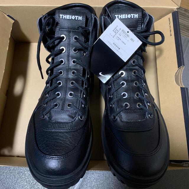 NIKE(ナイキ)のNIKE XARR THEIOTH ブーツ 27cm メンズの靴/シューズ(スニーカー)の商品写真