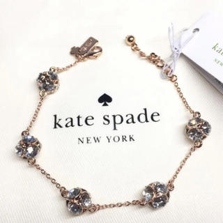 kate spade new york - ケイトスペード ブレスレット Lady Marmalade