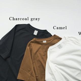 nest Robe - TANDEY 休日と詩 きまぐれカットソー 5分袖