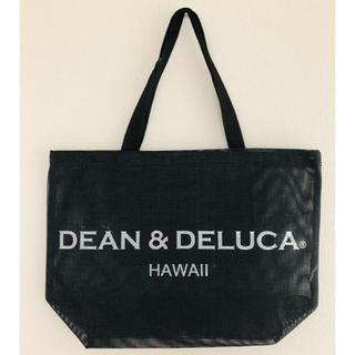 DEAN&DELUCA メッシュバッグ ハワイ 限定 エコバッグ(トートバッグ)