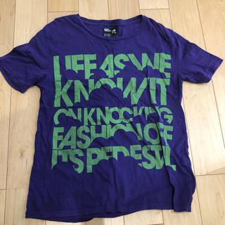 ピーピーエフエム(PPFM)の半袖Tシャツ(Tシャツ/カットソー(半袖/袖なし))