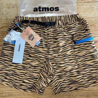 atmos - ATMOS GRIP SWANY GEAR SHORTS TIGER Mサイズ