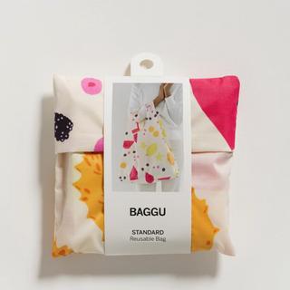 ビームス(BEAMS)の大人気⭐︎入手困難⭐︎ BAGGU(バグゥ) エコバッグ トートバッグ バグー(エコバッグ)