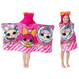 Takara Tomy - ☆日本未発売☆ LoL bath towel surprise omg