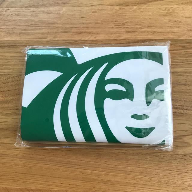 Starbucks Coffee(スターバックスコーヒー)のStarbucks レジャーシート  エンタメ/ホビーのコレクション(ノベルティグッズ)の商品写真