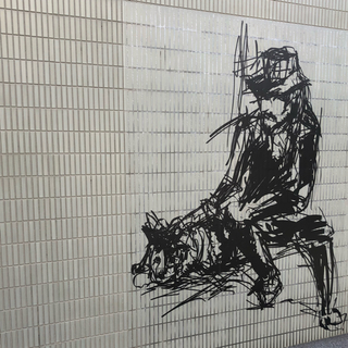 ヨウジヤマモト(Yohji Yamamoto)のYohji Yamamoto16ss デッサンジャケット(テーラードジャケット)