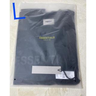 フィアオブゴッド(FEAR OF GOD)のESSENTIALS ロンTシャツ(Tシャツ/カットソー(七分/長袖))