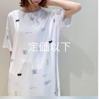 gelato pique - 新品☆ピケグッズモチーフドレス