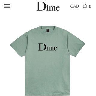 シュプリーム(Supreme)のDIME CLASSIC LOGO T-SHIRT★20SS(Tシャツ/カットソー(半袖/袖なし))