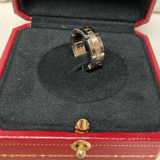 Cartier - カルティエ☆タンク☆リング