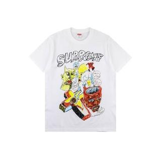 シュプリーム(Supreme)のSupreme 20ss Daniel Johnston Tee Lサイズ(Tシャツ/カットソー(半袖/袖なし))
