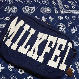 MILKFED. - ミルクフェド ショルダーバッグ