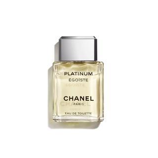 シャネル(CHANEL)のシャネル エゴイストプラチナム EDT 1.5ml(香水(男性用))