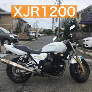 ヤマハ - XJR1200 ヤマハ 車検1年半