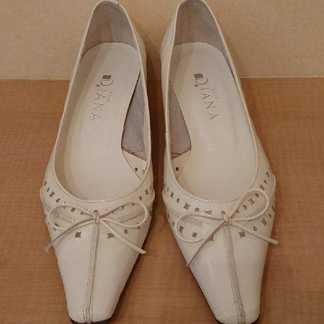 DIANA(ダイアナ)の❣️DIANA❣️ ローヒール レディースの靴/シューズ(ハイヒール/パンプス)の商品写真
