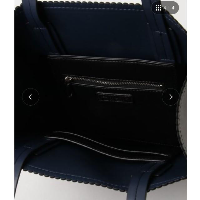BEAUTY&YOUTH UNITED ARROWS(ビューティアンドユースユナイテッドアローズ)のBeauty&youth  トートバッグ レディースのバッグ(トートバッグ)の商品写真