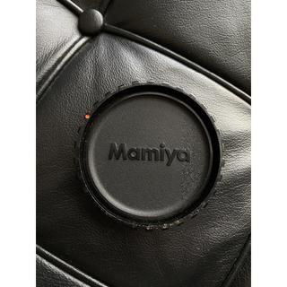 マミヤ(USTMamiya)の未使用 Mamiya 645DF ボディーキャップ マミヤ phase  カメラ(デジタル一眼)