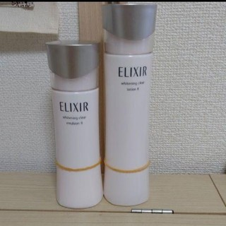 ELIXIR - エリクシール ホワイト クリアローション T II 本体 170ml(本体)