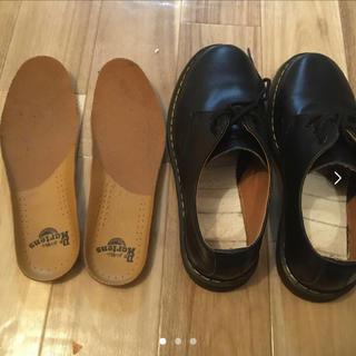 ドクターマーチン(Dr.Martens)の3ホールブーツ 27cm(ローファー/革靴)