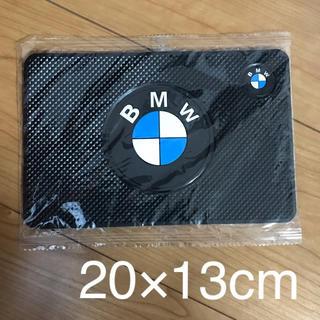 ビーエムダブリュー(BMW)の《新品》 BMW ダッシュボード ノンスリップマット(車内アクセサリ)