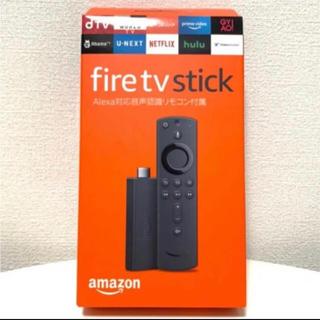 ⦅新品未使用⦆Amazon Fire TV Stick