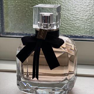 Yves Saint Laurent Beaute - モン・パリ オーデパルファム 50ml 香水
