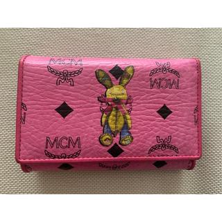 MCM - MCM三つ折り財布