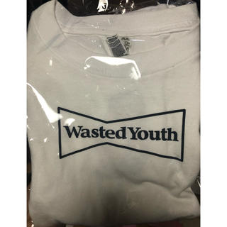 Supreme - wasted youth Tシャツ