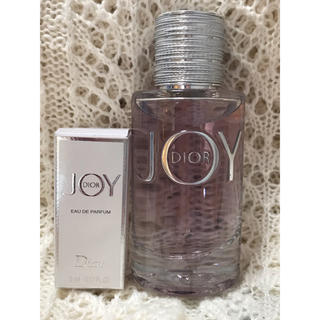 Christian Dior - ディオール JOY ジョイ 香水 オードゥパルファン 50ml 新品