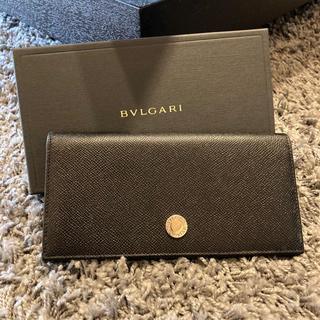 ブルガリ(BVLGARI)のブルガリ 長財布(長財布)