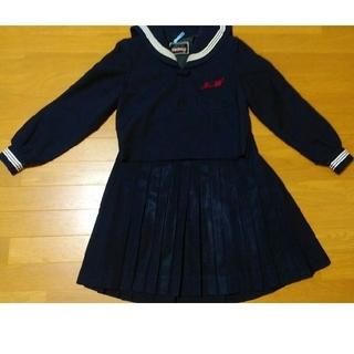高校セーラー服 制服 冬服2点セット