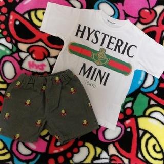 HYSTERIC MINI - 100cmセット☆
