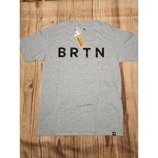 バートン(BURTON)の新品未使用BURTON Tシャツ バートン スノーボード スノボ スケボー(Tシャツ/カットソー(半袖/袖なし))