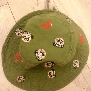 グラグラ(GrandGround)のグラグラ◇キッズ帽(帽子)