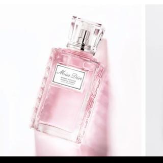 Christian Dior - ミスディオール ボディミスト